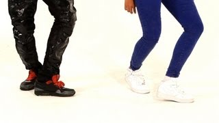 How to Walk It Out | Kids Hip-Hop Moves