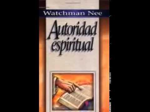 gratis autoridad espiritual de watchman nee