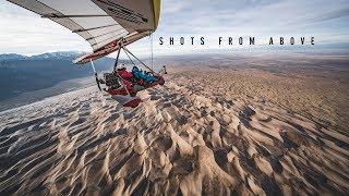 Shots From Above: A Film By Chris Burkard & Renan Ozturk