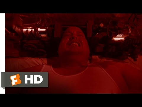 Saw 4 (7/10) Movie CLIP - Your Eyes or Your Body (2007) HD