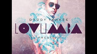 Daddy Yankee @ Lovumba (Official Video) HD