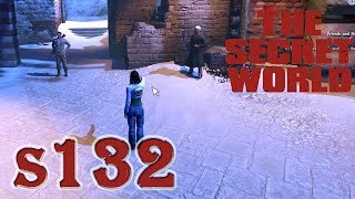 The Secret World S132 - Friends and Neighbours