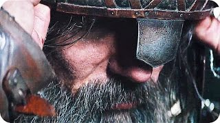 VIKING Final Trailer (2016) Russian Viking Movie