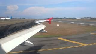 Video Airasia Landing Denpasar Bali KUL-DPS download MP3, 3GP, MP4, WEBM, AVI, FLV Agustus 2018