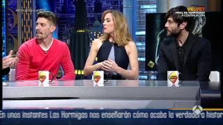 Marta Hazas: