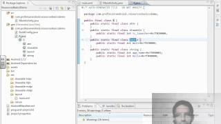 Android Programming Tutorial: 07 - Android Resources