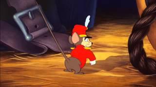 Kijk Dumbo filmpje