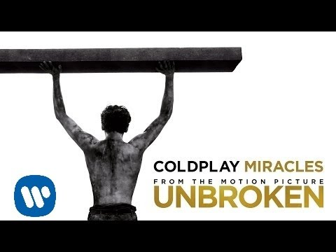 Coldplay - Miracles:歌詞+中文翻譯