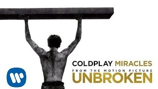 Gambar cover Coldplay - Miracles (Official Audio)