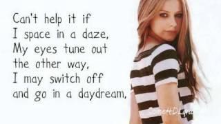 Avril Lavigne My World Lyrics On Screen.mp3