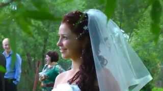 Свадьба Ильи и Анны