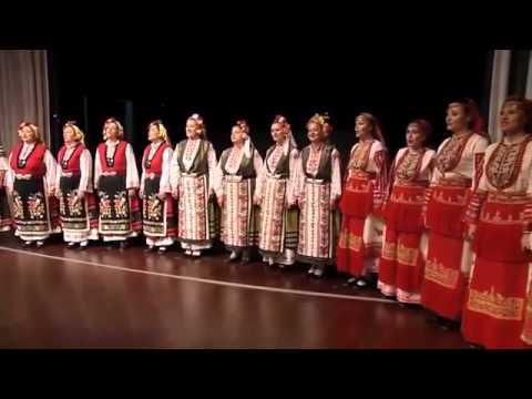 Dyulmano Dyulbero   Le Mystère des Voix Bulgares