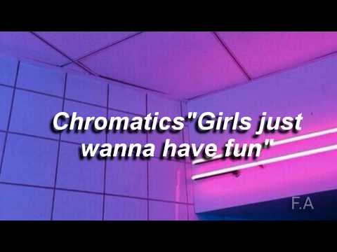 BABY   Chromatics