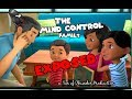 The Mind Control Family EXPOSED Jehovah's Witnesses Cartoon