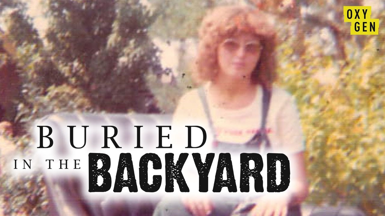 Who Was Micki Jo West? | Buried in the Backyard Highlights | Oxygen