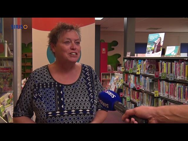 Asten Nu en Gemeentenieuws: De Week van de Alfabetisering