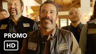 "Mayans MC 2x08 Promo ""Kukulkan"" (HD)"