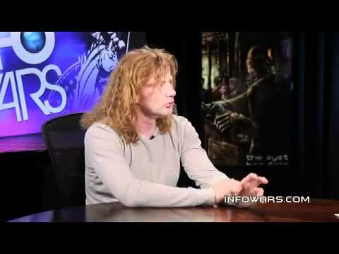 Dave Mustaine Megadeth-Unchained-Exclusive Interview.avi