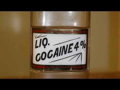 It's No Myth, Cocaine Was Once an Important Ingredient in Coca Cola