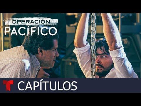 Operación Pacífico | Capítulo 2 | Telemundo