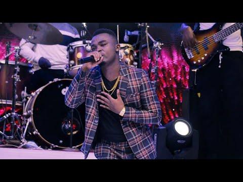 """Download Aslay Alivyoimba wimbo wa """"Upendo"""" wa Ambwene Mwasongwe LIVE KWENYE STAGE YA KIPINDI CHA HOMA TV E"""