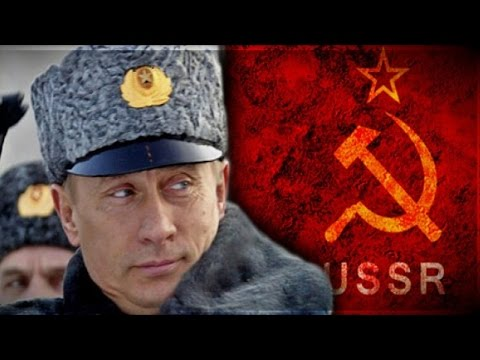 Poll: Majority of Russians want the Soviet Union Back