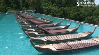 Gambar cover STAFA REISEN Hotelvideo: Santhiya Resort & Spa, Koh Phangan