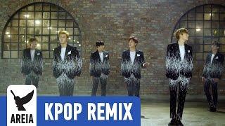 U-KISS - Playground | Areia Kpop Remix #170