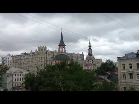 Брокер-тур новостройка Москва застройщик ЖК Басманный