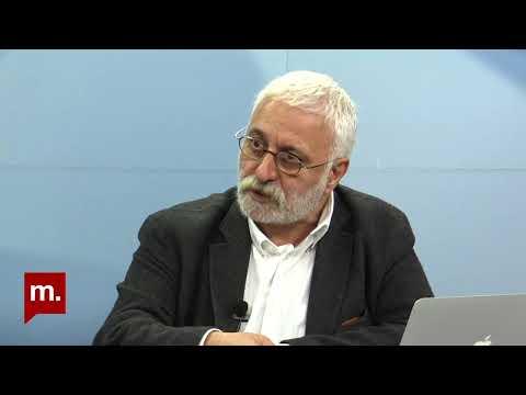 Hafta Sonu Siyaset (6): Saruhan Oluç ile iç politika, dış politika ve HDP