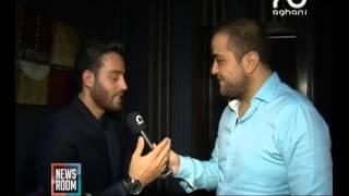 سعد رمضان: ما في شي بيني وبين ليليا الأطرش