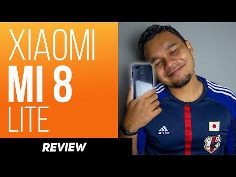 Kami BENCI Xiaomi Mi 8 Lite! *Clickbait