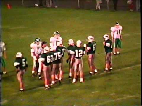 1992-09-19 Lake Catholic vs. Holy Name