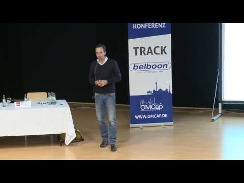 Philipp Westermeyer - RTB: User-Targeting and its future - OMCap 2013