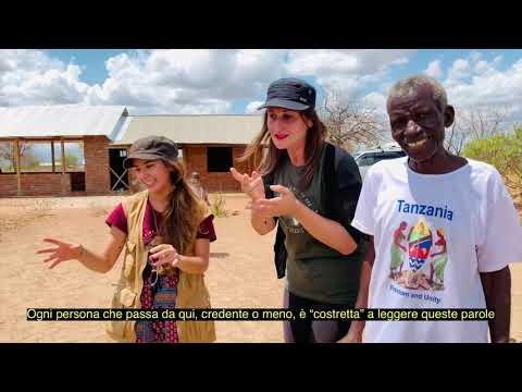 [LIS] Pozzo a Mtakuja, tre anni dopo #hpscharity
