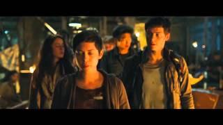 Maze Runner  The Scorch Trials Official Trailer #2 HD