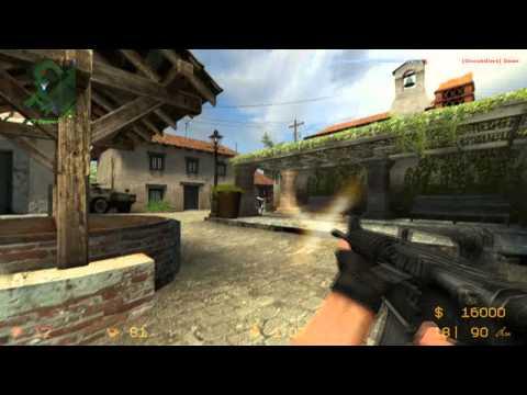 How To Make Counter-Strike Source Dedicated Server Deathmatch Mod