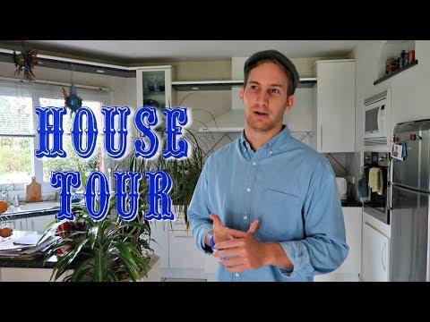 FRANCE HOUSE TOUR | RUMAH MAMAT DI PERANCIS | MattHera
