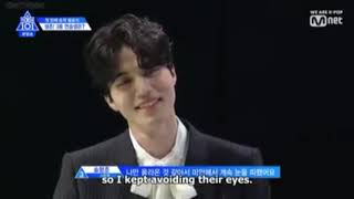 produce-x-101-ranking hashtag on Video686: 22 Videos