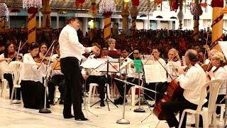 Sai Symphony Orchestra - 24 Nov 2013