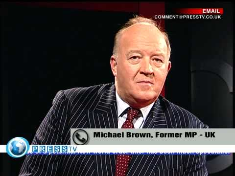 Two British MPs discussing the controversial Iraq Inquiry on Press TV's Comment