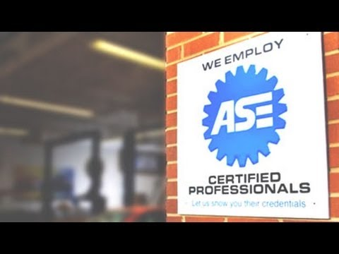 The Value of ASE Certification