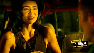 Strike Back Season 4: About (Cinemax)