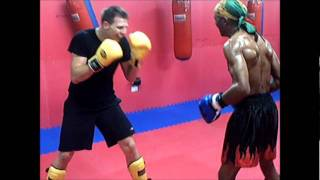 IN YOUR FACE MONGOOSE THAI AT GU NNS MMA.wmv