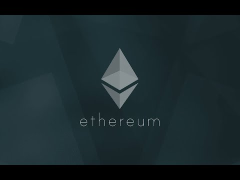 What is ether the cryptocurrency made of
