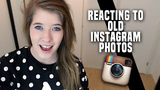 re-creating instagram photos