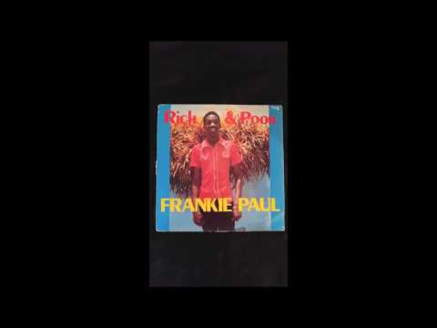 Frankie Paul - Babylon Man