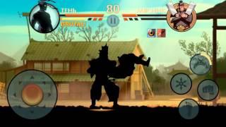 Прохождение игры Бой с Тенью-2 #3 (Мясник) на андр