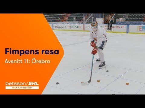 Fimpens resa, avsnitt 11: Örebro