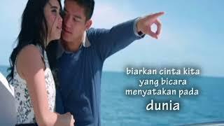 Lirik Lagu  HANYA KAMU Ayu Ting Ting ft Boy Wiliam Ost Dimsum Martabak